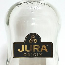 アイル・オブ・ジュラ 10年、40%