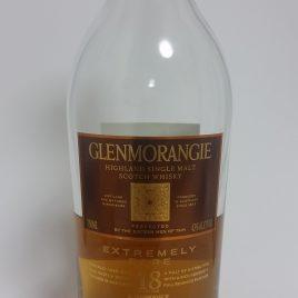 グレンモーレンジ 18年、40%
