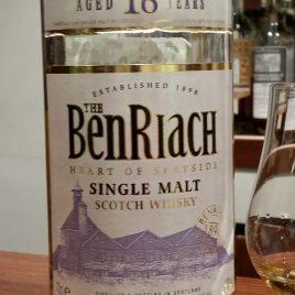 ベンリアック 16年、43%