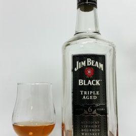 ジムビーム ブラック、43%