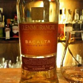 グレンモーレンジ バカルタ、46%