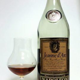 【オールドボトル】ジャンヌダルク ナポレオンブランデー特級、40%