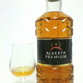 アルバータ プレミアム、40%
