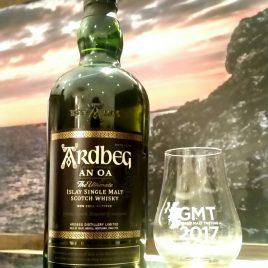 【話題のボトル】アードベッグ アン・オー ARDBEG AN OA、46.6%