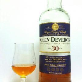 【★5つ】グレンデヴェロン 30年、40%